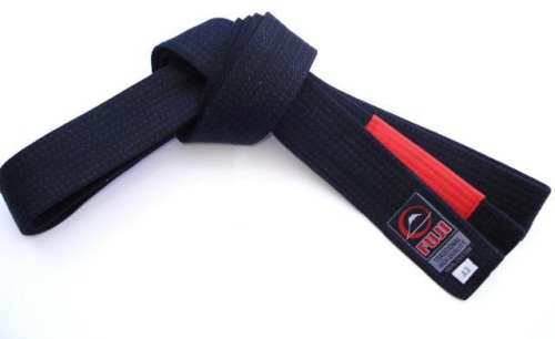l_fuji jiu-jitsu black belt